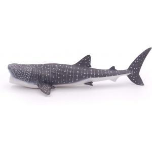 Papo - 56039 - Requin baleine - Dim. 10,5 cm x 24,7 cm x 6,5 cm (380564)