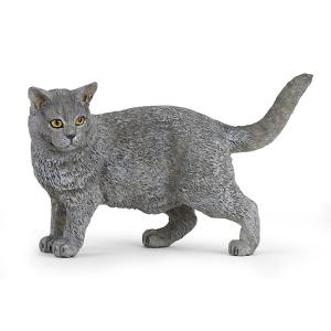 Papo - 54040 - Figurine Chartreux (380568)