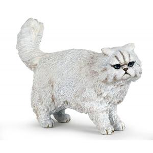 Papo - 54042 - Figurine Chat persan (380572)