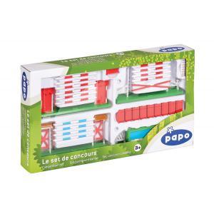 Papo - 60108 - Set de concours (380602)