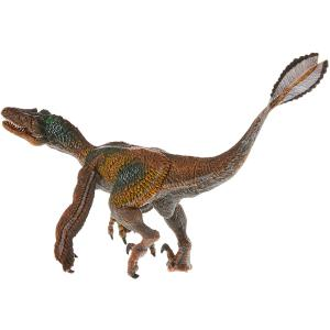 Papo - 55055 - Vélociraptor à plumes - Dim. 18 cm x 6,6 cm x 11 cm (380626)