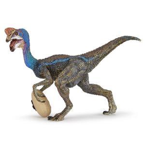 Papo - 55059 - Figurine Oviraptor bleu (380632)