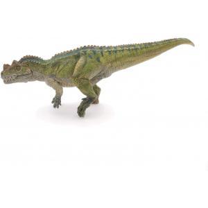Papo - 55061 - Ceratosaurus - Dim. 21,2 cm x 5,5 cm x 8,3 cm (380636)