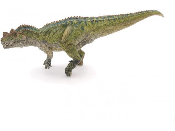 Figurine ceratosaurus