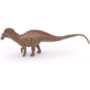 Papo - 55070 - Amargasaurus - Dim. 23,8 cm x 5 cm x 8 cm (380652)