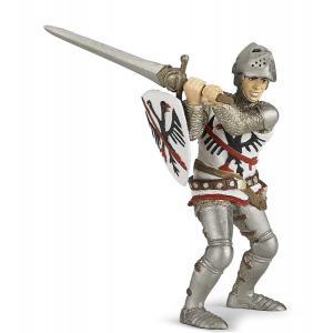 Papo - 39794 - Figurine Chevalier Du Guesclin (380694)