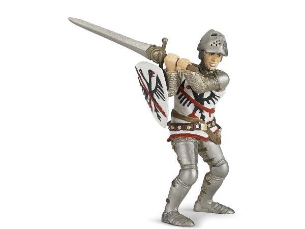 Figurine chevalier du guesclin