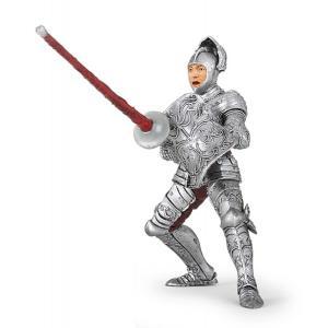 Papo - 39798 - Figurine Chevalier en armure (380702)
