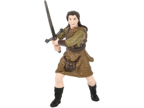 Figurine william wallace