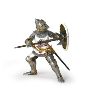 Papo - 39947 - Figurine Chevalier Teutonique (380716)