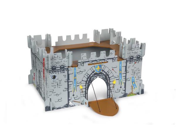 Mon premier château