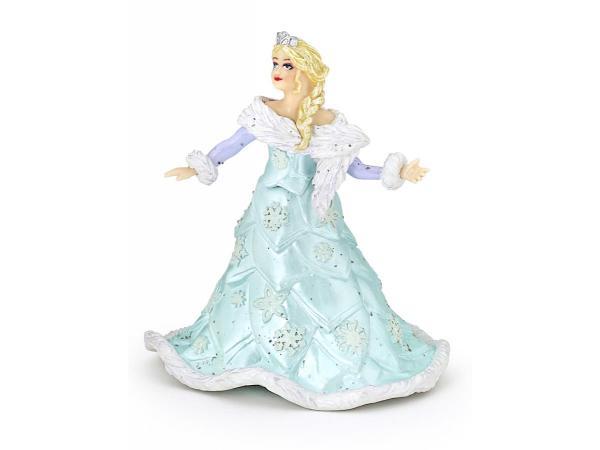 Figurine reine des glaces