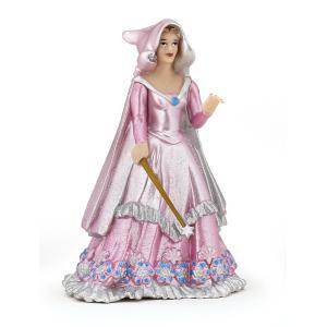 Papo - 39132 - Figurine Magicienne rose (380764)