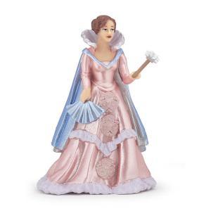 Papo - 39133 - Figurine Reine des fées rose (380766)