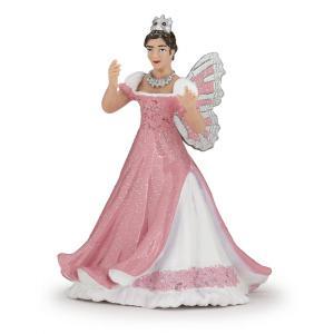 Papo - 39134 - Reine des elfes rose - Dim. 8 cm x 6,4 cm x 10 cm (380768)
