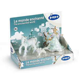 Papo - 80506 - Coffret Reine des glaces (380794)