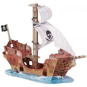 Papo - 60256 - Le bateau pirate - Dim. 55,6 cm x 47,2 cm x 21,8 cm (380804)