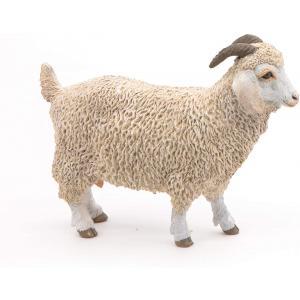 Papo - 51170 - Figurine Chèvre angora (380844)