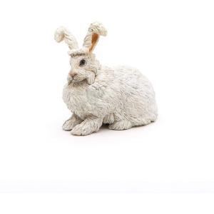 Papo - 51172 - Figurine Lapin Angora (380848)