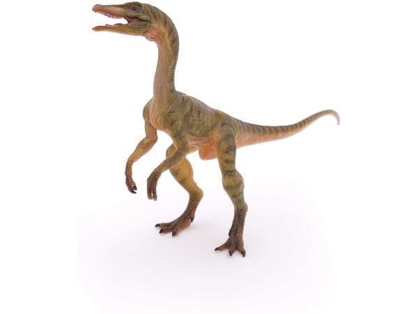 Figurine compsognathus
