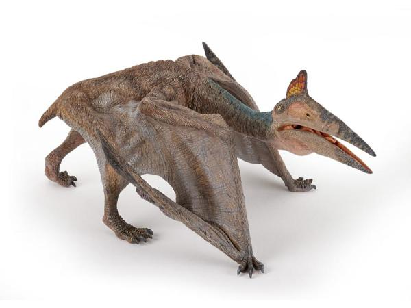 Figurine quetzalcoatlus