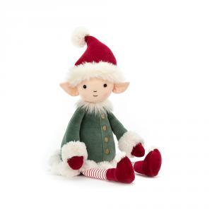 Jellycat - LEF2EL - Leffy Elf Large -  cm (380860)