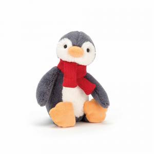 Jellycat - BAS6PP - Bashful Pax Penguin 24 cm (380866)