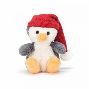Jellycat - PB6P - Poppet Penguin Baby 11 cm (380876)