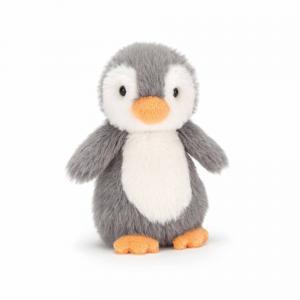 Jellycat - F6P - Fluffy Penguin 14 cm (380894)