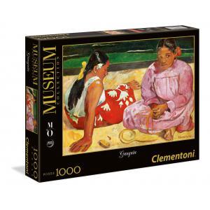 Clementoni - 39433 - Puzzles museum collection 1000 pièces - Gaugain (380988)