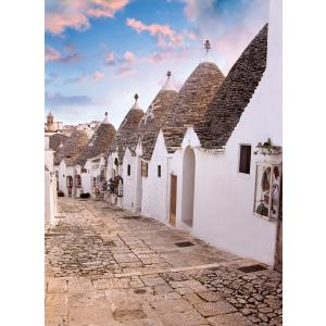 Clementoni - 39450 - Puzzles 1000 pièces high quality collection - Alberobello (381060)