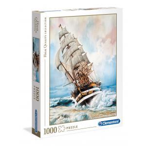 Clementoni - 39415 - Puzzles 1000 pièces high quality collection - Amerigo Vespucci (A3x1) (381074)