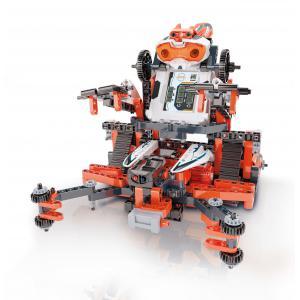 Clementoni - 52314 - RoboMaker® Pro - Robotique éducative (381286)