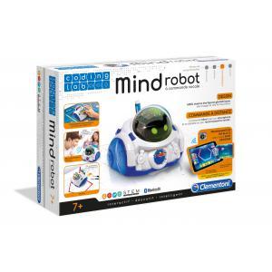 Clementoni - 52323 - Mind - Robot à commande vocale (381288)