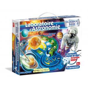 Clementoni - 52282 - Laboratoire d'Astronomie (381312)