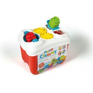 Clementoni - 17171 - Panier d'activités Clemmy (381402)