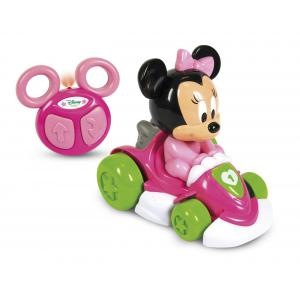 Mickey - 17233 - Voiture radiocommandée Baby Minnie (381492)
