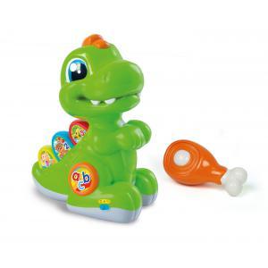Clementoni - 52328 - Baby T-rex vert (381494)