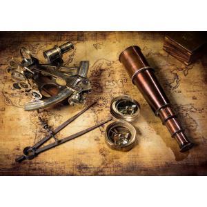 Clementoni - 31808 - Puzzle 1500 pièces - Course To The Treasure (Ax1) (381508)