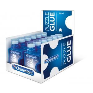 Clementoni - 37000 - Puzzle Glue (381516)