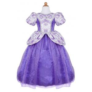Great Pretenders - 32035 - Robe royale - Pretty in Lilac - 5/6 ans ans (381606)