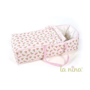 La nina - 62079 - Grand couffin meghan (47x13x21 cm) (381778)