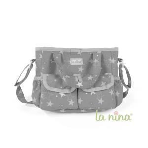 La nina - 62093 - Sac mini gaby (26x19x9 cm) (381806)