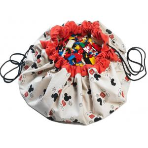 Play and Go - 79982 - Sac de rangement Play and Go Mickey Cool Disney (382476)