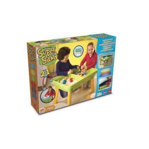 Goliath - 83291.001 - Super Sand Table de jeu (382522)