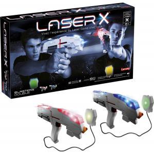 Lansay - 88016 - LASER X DOUBLE (382658)