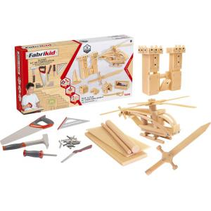 Lansay - 15103 - FABRIKID SUPER KIT DE FABRICATION (382664)