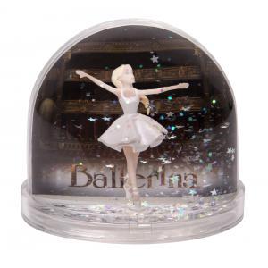 Trousselier - S99111 - Boule à Neige Ballerina© (382804)