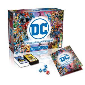 Topi Games - DC-WB-55760 - Jeux Warner Bros. - Dc comics - ubc (382862)