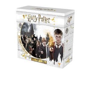 Topi Games - HAR-609001 - Jeux Warner Bros. - Harry potter - Une année à Poudlard (382868)